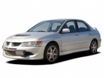 Photo 2003 Mitsubishi Lancer Evolution
