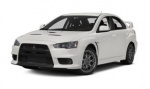 Photo 2013 Mitsubishi Lancer Evolution