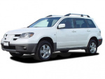 Photo 2003 Mitsubishi Outlander
