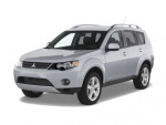 Photo 2007 Mitsubishi Outlander