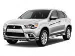 Photo 2011 Mitsubishi Outlander Sport
