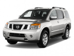 Photo 2009 Nissan Armada