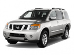 Photo 2011 Nissan Armada