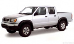 Photo 2000 Nissan Frontier
