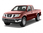 Photo 2009 Nissan Frontier
