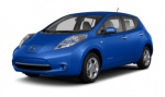 Photo 2013 Nissan LEAF