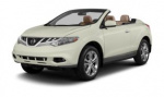 Photo 2013 Nissan Murano CrossCabriolet