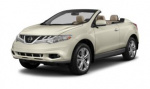 Photo 2014 Nissan Murano CrossCabriolet