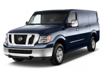 Photo 2012 Nissan  NV Cargo