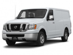 Photo 2013 Nissan NV Cargo NV2500 HD