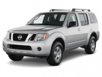 Photo 2003 Nissan Pathfinder
