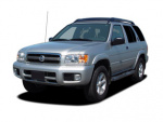 Photo 2004 Nissan Pathfinder