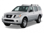 Photo 2009 Nissan Pathfinder