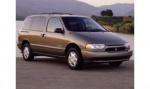 Photo 1999 Nissan Quest