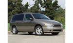 Photo 2002 Nissan Quest