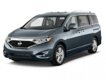 Photo 2013 Nissan Quest