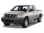 Photo 2010 Nissan Titan