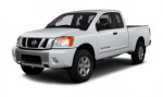 Photo 2012 Nissan Titan