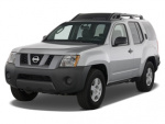 Photo 2008 Nissan Xterra