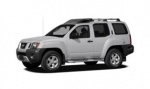 Photo 2011 Nissan Xterra