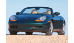 Photo 2001 Porsche Boxster