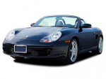 Photo 2003 Porsche Boxster