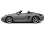 Photo 2014 Porsche Boxster