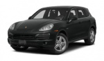 Porsche Cayenne Hybrid rims and wheels photo