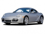 Photo 2006 Porsche  Cayman S