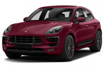 Porsche Macan rims and wheels photo