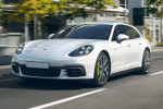 Porsche Panamera E-Hybrid rims and wheels photo