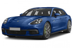 Porsche Panamera E-Hybrid Sport Turismo rims and wheels photo