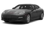 Porsche  Panamera Hybrid rims and wheels photo