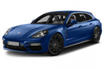 Porsche Panamera Sport Turismo rims and wheels photo