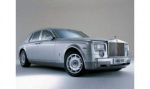 Photo 2003 Rolls-Royce Phantom