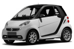 Photo 2013 smart fortwo electric drive