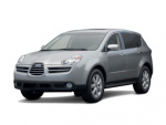Photo 2007 Subaru  B9 Tribeca