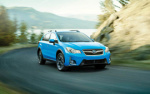 Photo 2016 Subaru Crosstrek