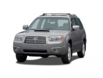 Photo 2007 Subaru Forester