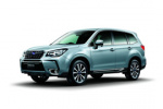 Photo 2017 Subaru Forester
