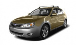 Photo 2008 Subaru  Impreza Outback Sport