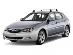 Photo 2010 Subaru  Impreza Outback Sport