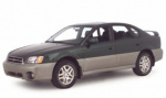 Photo 2001 Subaru Outback