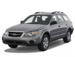 Photo 2009 Subaru Outback