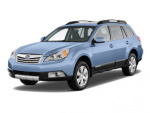 Photo 2010 Subaru Outback