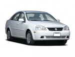 Photo 2006 Suzuki  Forenza