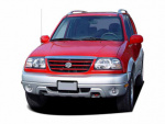 Photo 2005 Suzuki  Grand Vitara