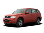 Photo 2007 Suzuki  Grand Vitara