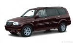 Photo 2001 Suzuki  Grand Vitara XL-7
