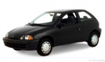 Photo 2000 Suzuki  Swift